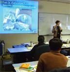 Argus Pacific asbestos training class
