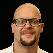 Andre Zwanenburg Occupational Health and Safety Trainer