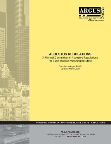 Argus Pacific Asbestos Regulations Download